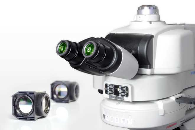 Nikon Research Microscopes image